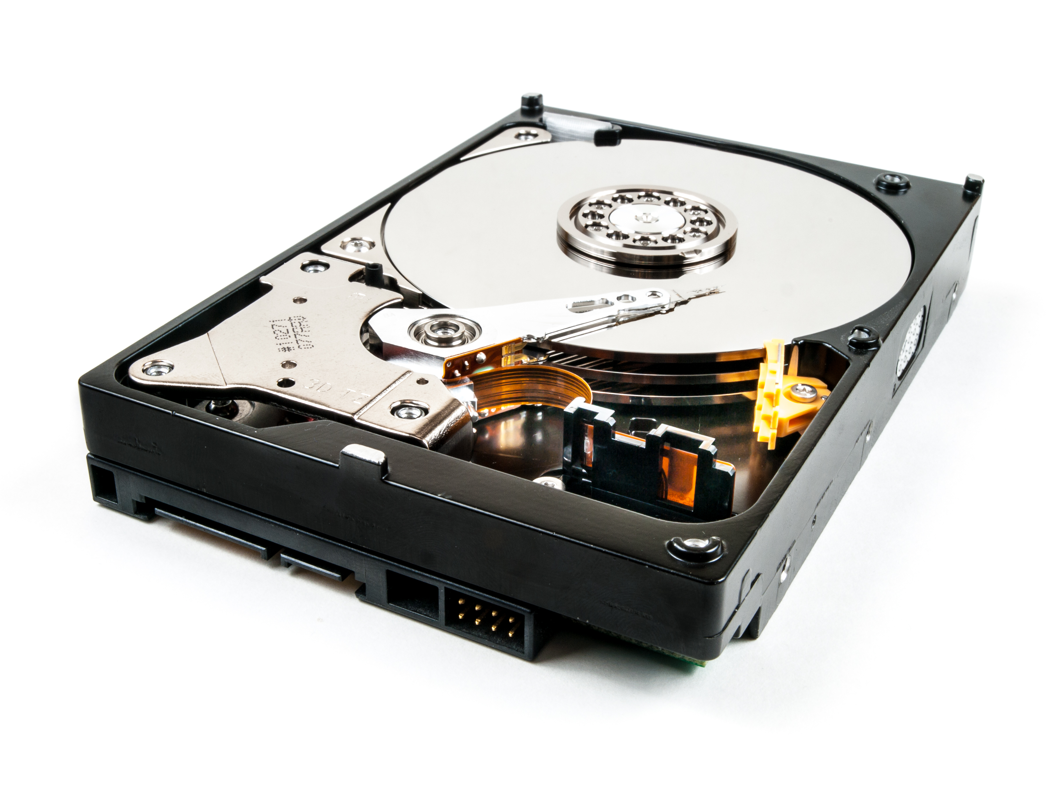 history of hard drives Data storage history and future or you may not always think about how important your hard drive is in reserving critical information what's more.